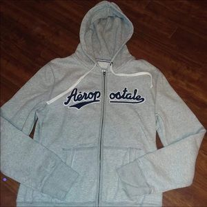 Aeropostale Full Zip Jacket Women's. NWOT